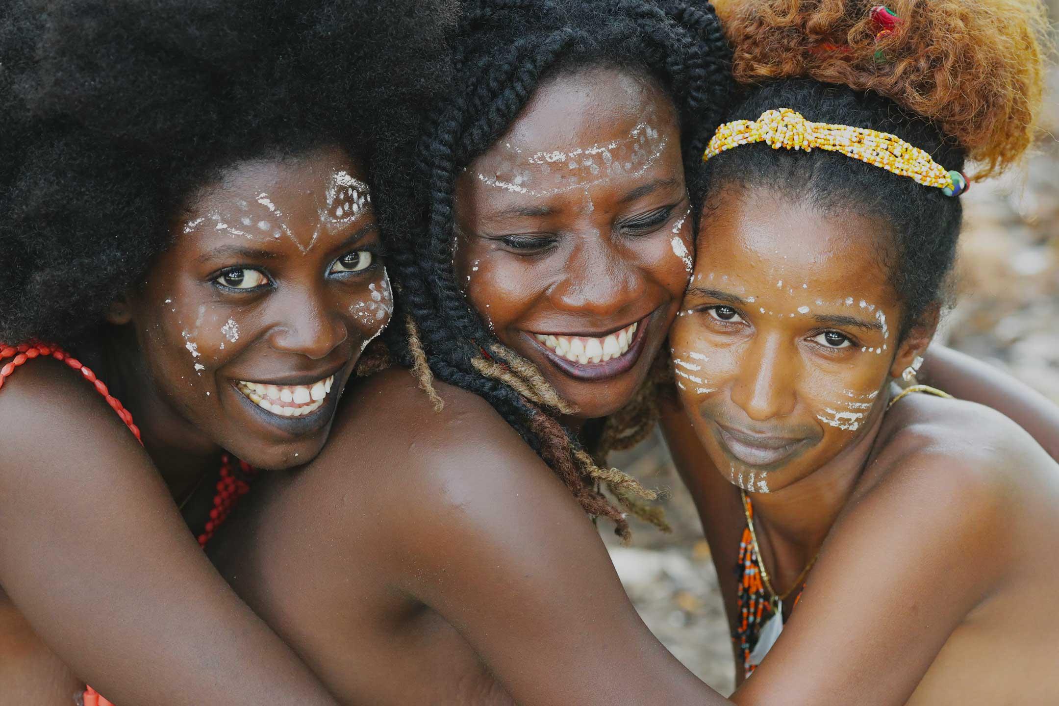 Queens Of Kama