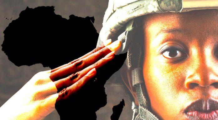 incorruptibles afrique